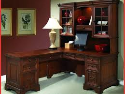sauder office furniture replacement parts ing orchard hills collection heritage hill classic cherry executive u desk with hutch