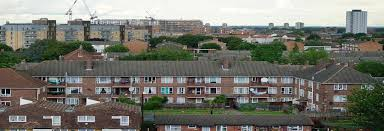 investment in new housing for croydon young people