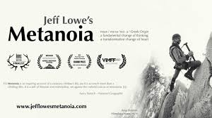 Metanoia, an ancient greek word (μετάνοια) meaning changing one's mind, may refer to: Bagaimanakah Sinopsis Metanoia Movie Dictio Community