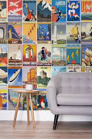 Decorating Room With Posters 17 Best Ideas About Poster Mural On Pinterest Affiches Murales