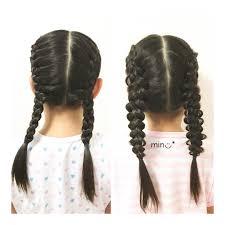 小学生女の子の卒業式の髪型15選ボブの簡単可愛いヘアアレンジは Belcy