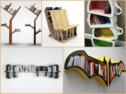 creative book storage. Exellent Creative QuirkyAndCreativeBookShelves To Creative Book Storage A