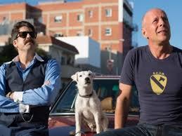 Телевизионный фильм «<b>Его собачье дело</b>» на канале «TV1000 ...