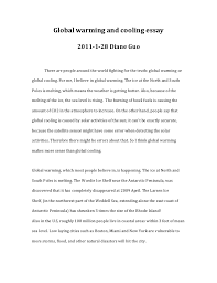 essay on global warming for kids essay on causes of global warming for kids children and students