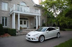 2002 Toyota Celica GT- TRD Edition - $9500 - GTcarz - Automotive ...