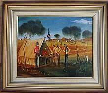 Frank Harding Paintings & Artwork for Sale | Frank Harding Art Value Price  Guide