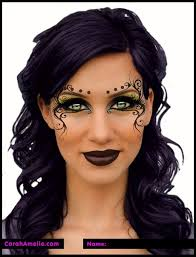 dia de muertos makeup ideas
