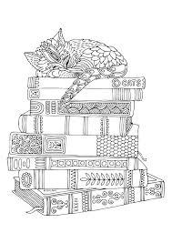 Small Picture illustration by Keiti coloring page Para colorear Per