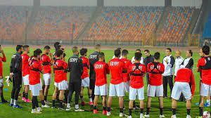 التشكيل والموعد والقنوات الناقلة لمباراتي مصر ضد أنغولا وليبيا أمام الجابون  في تصفيات كأس العالم