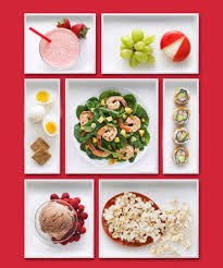 The Snack All Day Diet Plan Seven Day Food Plan