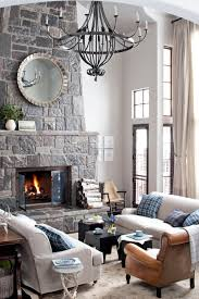 living room with fireplace decorating ideas. Wall Living Room Decorating Ideas Elegant 30 Cozy Rooms Furniture And Decor For With Fireplace B