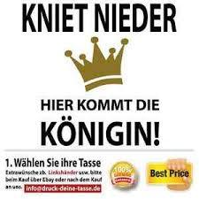 Details Zu Lustige Sprüche Tasse Kniet Nieder 18 20 30 40 50 60 70 80 Geburtstag Frau