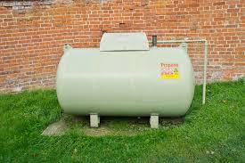 100 gallon tank propane tank