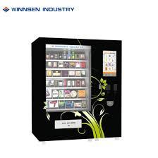Wifi Vending Machine Price Custom China Self Small Price Automatic Business WiFi Vending Machine