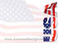 Powerpoint Backgrounds Patriotic Templates For Powerpoint Presentations