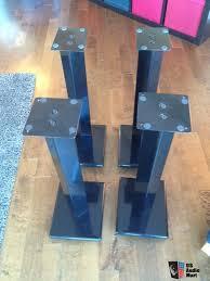 speakers in target. 2 (1 set) of piano black usher s-520 speakers with target hs70 in p