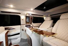 sky captain by lexani motorcars the