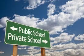 public school vs private school com public or private which school is best for your child