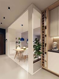 Modern Apartment Design Extraordinary Modern Apartment Design By PLASTE[R]LINA