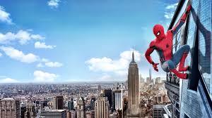 Spider Man Homecoming 2017 Movie 4K HD Wallpaper | WallpapersByte
