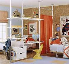 Creative kids Room Divider Ideas