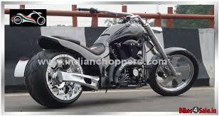 indian choppers delhi bikes4sale