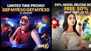 BK8 Casino - Home | Facebook