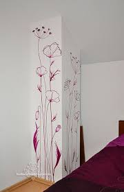 wall painting designsBest 25 Hand painted walls ideas on Pinterest  Painted wall
