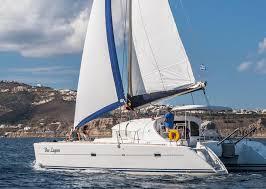 Dream Catcher Boat Santorini Santorini Sailiing 69