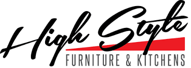 high style furniture. High Style Furniture Logo BizBash
