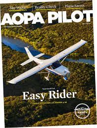 Aopa Charts News Texas Aircraft
