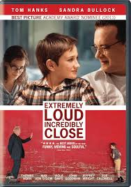 extremely loud and incredibly close summary f f info