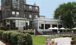 Tarrytown New York United States Meeting And Event Space