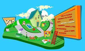 Los juegos son fundamentales para los niños en edad preescolar. Recopilatorio De Actividades Interactivas Tdah Atencion Orientacion Andujar