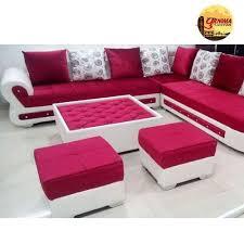 wooden sofa set designer sofa set