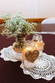 Wedding Decor With Mason Jars Beautiful Wedding Centerpieces Mason Jars Photos Styles Ideas 92