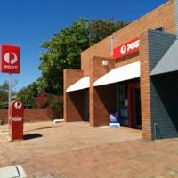 mount lawley post office. photo taken at australia post by michael p on 11132013 mount lawley office b