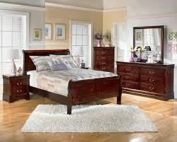 Sleigh Bed Bedroom Furniture Signature Design By Ashley Alisdair Queen Sleigh Bed Rotmans