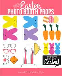 Easter Free Printable Photo Booth Props Photo Booth Easter And Free Printable Easter Activities For Toddlerslll L