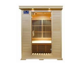 2 person infrared sauna. Brilliant Infrared Evansport 2Person Infrared Sauna Intended 2 Person