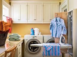 Laundry office White Collect This Idea Laundry Board 24 Ebay Laundry Room Ideas Freshomecom