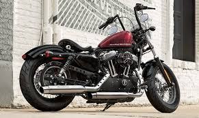 harley davidson forty eight price mileage review harley