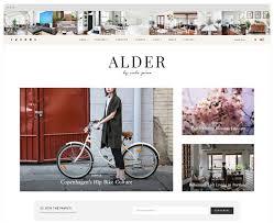 Solo Pine Premium Wordpress Themes For Bloggers