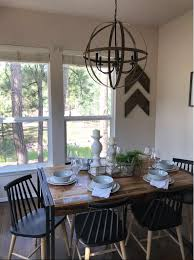 Image Chip Light Joanna Gaines Update The Light Fixtures When Selling Your Home Millennial Boss Modernfarmhouselightfixture Millennial Boss
