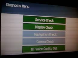 dreaded mfd issues reputable shop to diagnose it ihmud forum also when going to the service check mode it shows that emv is ok and all other devices showed up as ncon not connected