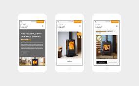Custom Built Website Design Fine Marketing Brighton Sussex