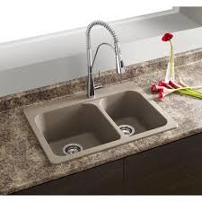 Choosing Modern Stainless Steel Kitchen Sinks With High Quality Home Depot Kitchen Sinks Top Mount