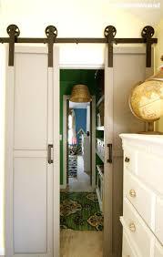 18 inch closet door boys room barn doors barn doors 18 bifold closet door