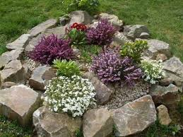 Small Picture 9 best Rock Gardens images on Pinterest Rock garden design