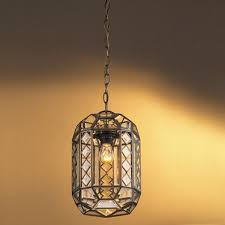 antique pendant lights. Pendant Lights, Appealing Antique Light 70s Hanging Lamp Geometric Light: Amusing Lights